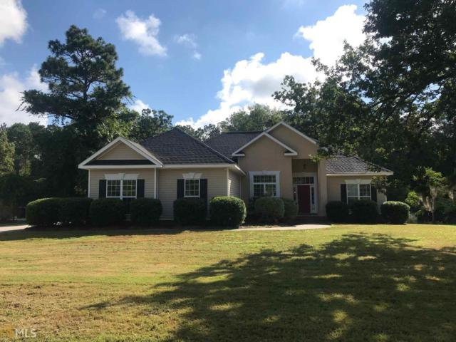 261 Surrey Ln, Statesboro, GA 30458 (MLS #8412405) :: The Durham Team