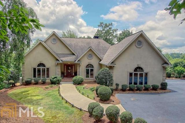 494 Westwind Trl, Clayton, GA 30525 (MLS #8412412) :: Buffington Real Estate Group