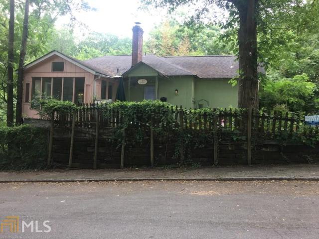 615 SE Delmar Ave, Atlanta, GA 30312 (MLS #8412528) :: Keller Williams Realty Atlanta Partners