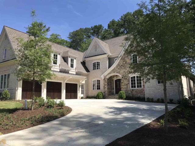 142 Interlochen Dr, Atlanta, GA 30342 (MLS #8412546) :: Keller Williams Realty Atlanta Partners