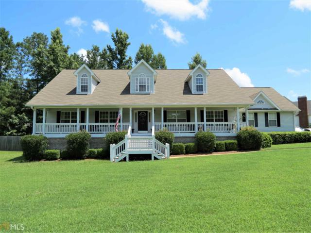 181 Clinton Crossing Dr, Gray, GA 31032 (MLS #8412591) :: The Durham Team