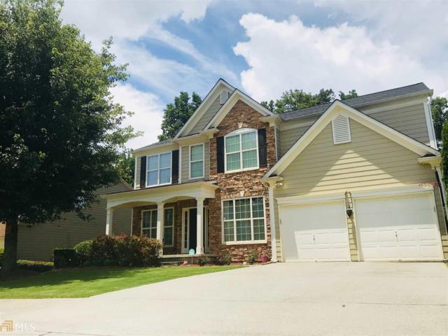 8205 Friarbridge Dr, Suwanee, GA 30024 (MLS #8412612) :: Keller Williams Realty Atlanta Partners