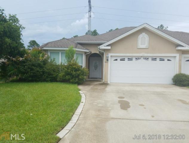 262 Laurel Landing Blvd, Kingsland, GA 31548 (MLS #8412644) :: Rettro Group