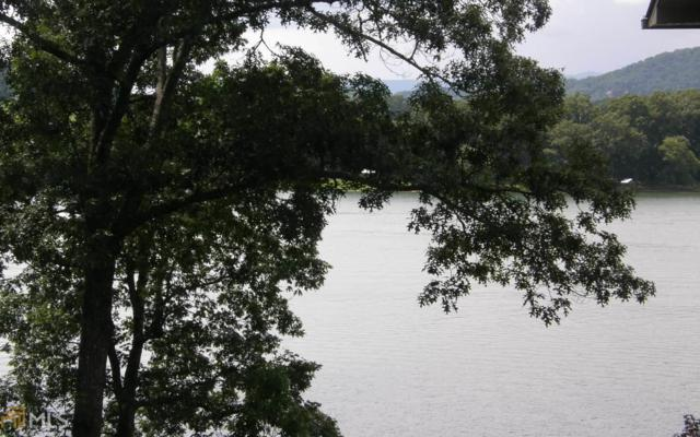 0 Lake Breeze Acres #3, Hayesville, NC 28904 (MLS #8412679) :: Ashton Taylor Realty