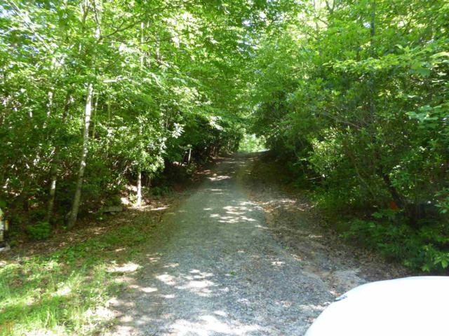 0 Tate City Rd, Hayesville, NC 28904 (MLS #8412800) :: RE/MAX Eagle Creek Realty