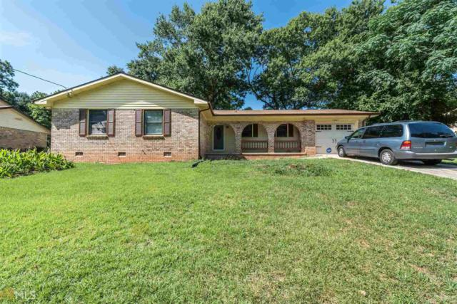 4128 Snapfinger Way, Decatur, GA 30035 (MLS #8412856) :: Keller Williams Realty Atlanta Partners