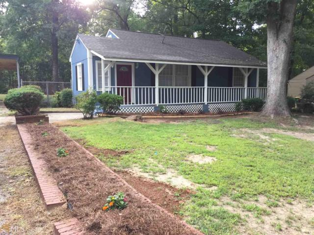 5085 Bartlett, Forest Park, GA 30297 (MLS #8412876) :: Buffington Real Estate Group