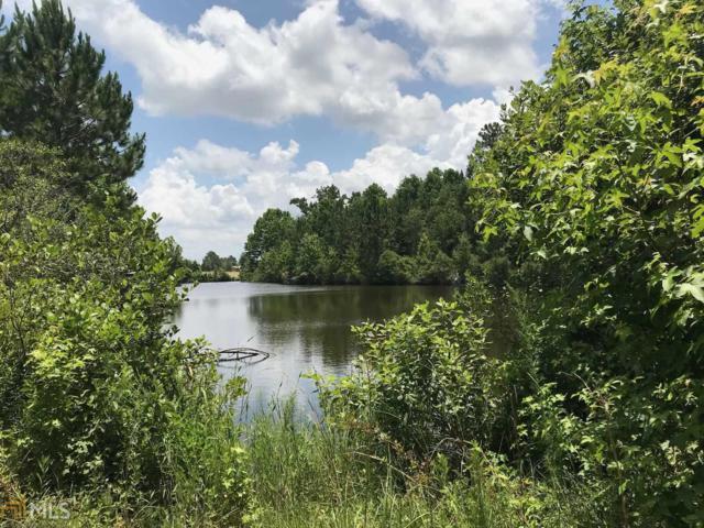 0 Pine Ridge, Eastman, GA 31023 (MLS #8413157) :: Anderson & Associates