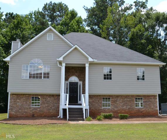 5815 Millers Pond Ln, Powder Springs, GA 30127 (MLS #8413241) :: Keller Williams Realty Atlanta Partners