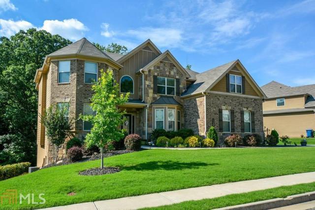 1390 Azalea Brook Dr, Lawrenceville, GA 30043 (MLS #8413425) :: Bonds Realty Group Keller Williams Realty - Atlanta Partners