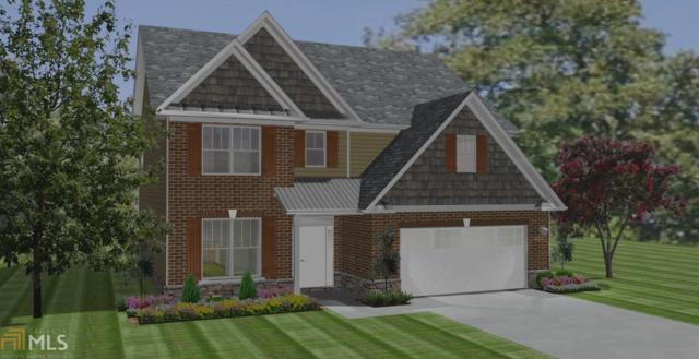 6770 Birch Bark Way Lot 98, Flowery Branch, GA 30542 (MLS #8413457) :: Keller Williams Realty Atlanta Partners