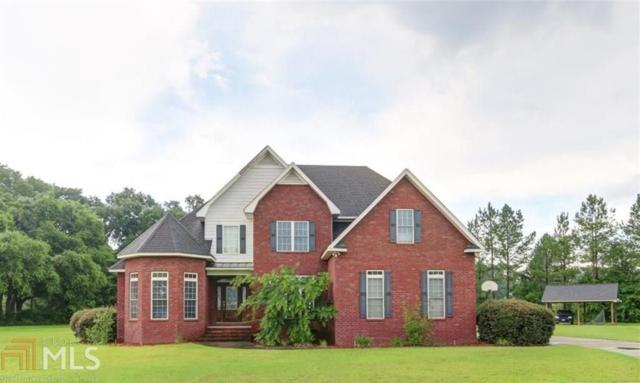 108 Heritage Dr, Guyton, GA 31312 (MLS #8413538) :: Keller Williams Realty Atlanta Partners