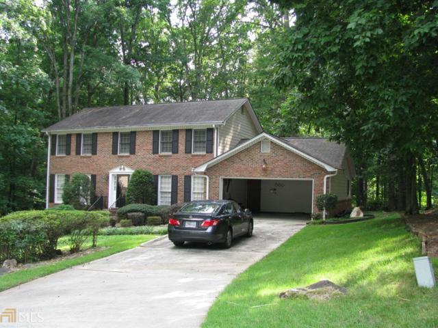 5133 Rocky Gln, Stone Mountain, GA 30088 (MLS #8413623) :: Keller Williams Realty Atlanta Partners