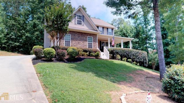 124 Northwoods, Mount Airy, GA 30563 (MLS #8413696) :: Bonds Realty Group Keller Williams Realty - Atlanta Partners