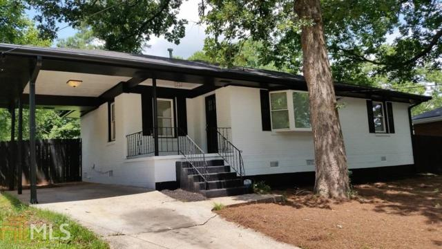 2283 Mark Trl, Decatur, GA 30032 (MLS #8413738) :: The Durham Team