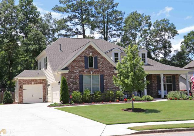 1434 Highland Wood Ct, Auburn, GA 30011 (MLS #8413753) :: Bonds Realty Group Keller Williams Realty - Atlanta Partners