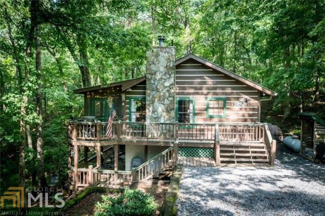 1076 Little Bushy Head Rd, Blue Ridge, GA 30513 (MLS #8413782) :: Keller Williams Realty Atlanta Partners