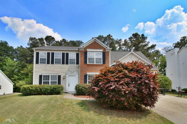 2865 Evergreen Eve, Dacula, GA 30019 (MLS #8414094) :: The Durham Team