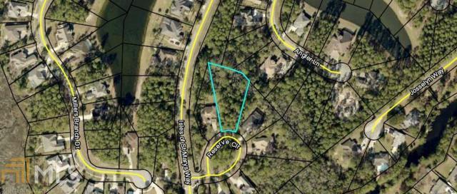 105 Reserve Cir, St. Marys, GA 31558 (MLS #8414100) :: Keller Williams Realty Atlanta Partners