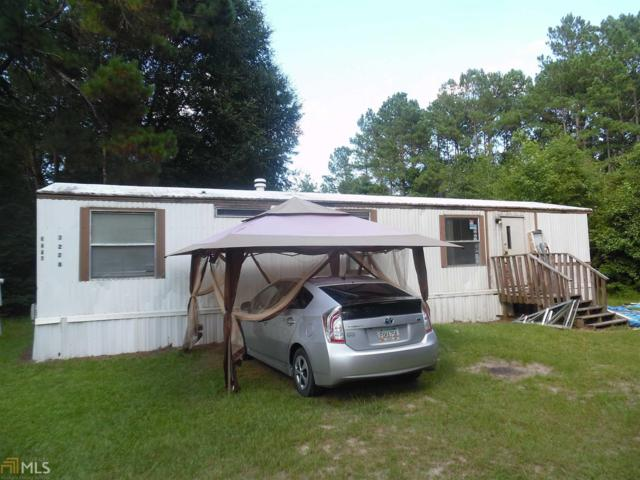 3228 Pike Rd, Statesboro, GA 30458 (MLS #8414127) :: Anderson & Associates