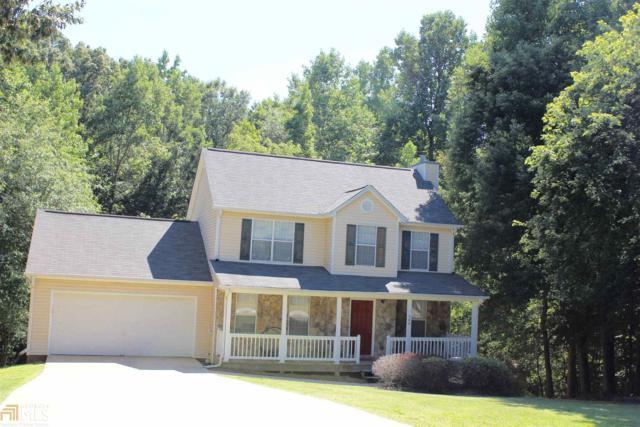 500 Alcovy Way, Covington, GA 30014 (MLS #8414152) :: Bonds Realty Group Keller Williams Realty - Atlanta Partners
