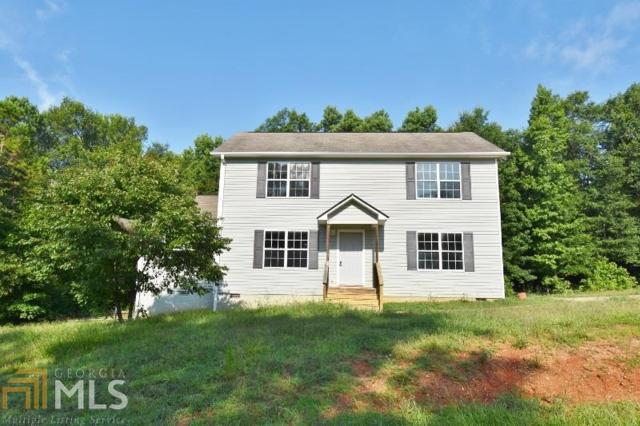 294 Rose Hill Dr, Athens, GA 30601 (MLS #8414286) :: The Durham Team