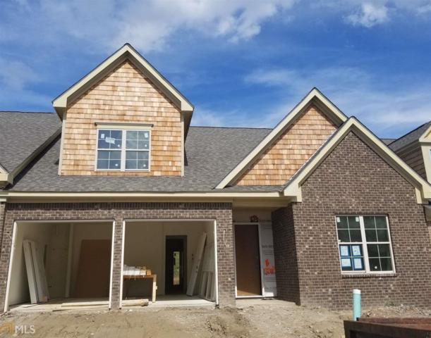 5865 Overlook Ridge #105, Suwanee, GA 30024 (MLS #8414374) :: Keller Williams Realty Atlanta Partners