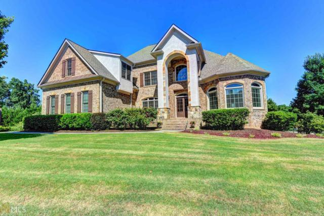 2447 Stone Manor Dr, Buford, GA 30519 (MLS #8414375) :: Keller Williams Realty Atlanta Partners