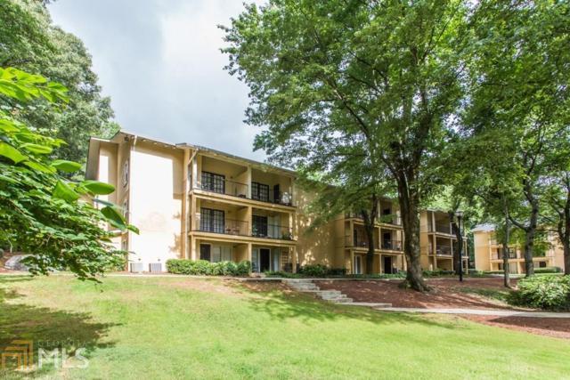 1150 Collier Rd L20, Atlanta, GA 30318 (MLS #8414385) :: Keller Williams Realty Atlanta Partners