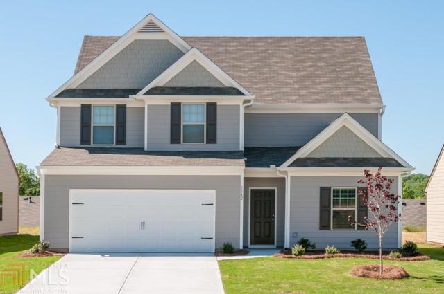 161 Pendergrass Farms Cir #73, Pendergrass, GA 30567 (MLS #8414416) :: Keller Williams Realty Atlanta Partners