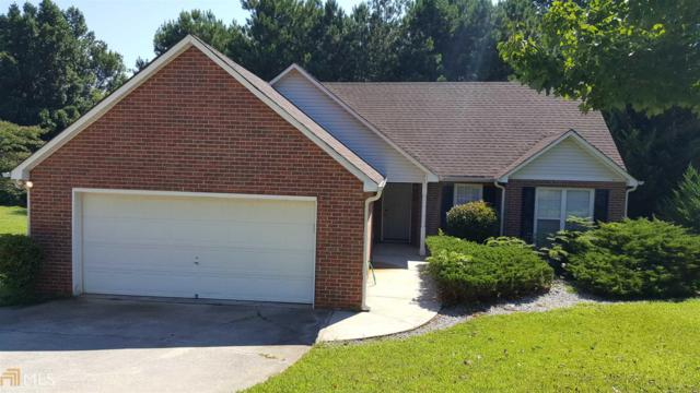 11102 Knotty Pine Pl, Hampton, GA 30228 (MLS #8414479) :: The Durham Team