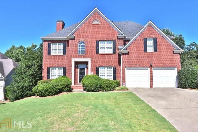 3064 Mill Grove Ter, Dacula, GA 30019 (MLS #8414551) :: Bonds Realty Group Keller Williams Realty - Atlanta Partners