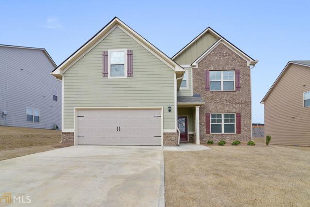 276 Janney Cir #82, Mcdonough, GA 30253 (MLS #8414669) :: Keller Williams Realty Atlanta Partners