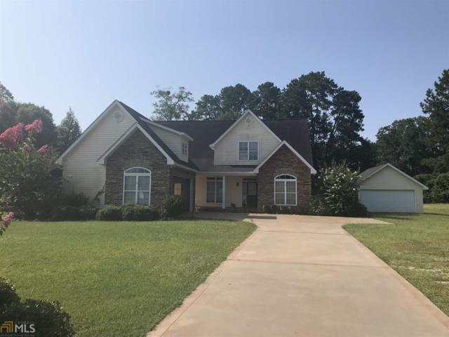 208 Hedge Row, Dublin, GA 31021 (MLS #8414683) :: Buffington Real Estate Group