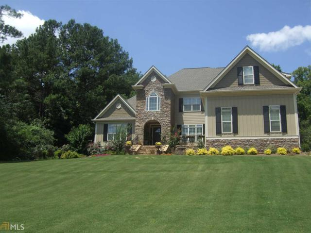 70 Alcovy Reserve Way, Covington, GA 30014 (MLS #8414685) :: The Durham Team