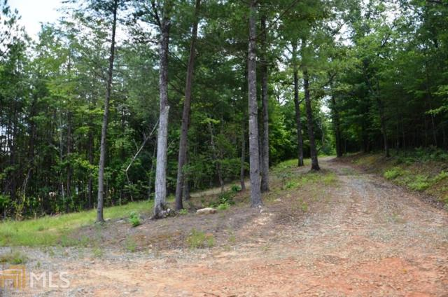 0 Salem And Delvia, Mineral Bluff, GA 30559 (MLS #8414702) :: Ashton Taylor Realty