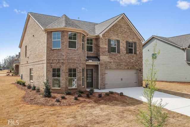 284 Janney Cirle #84, Mcdonough, GA 30253 (MLS #8414723) :: Keller Williams Realty Atlanta Partners