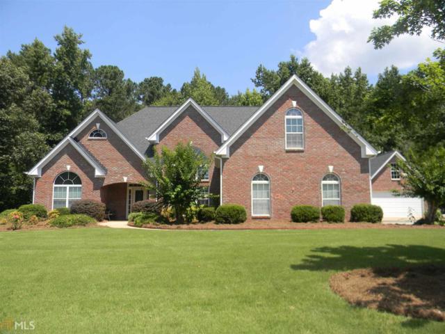 1240 Oakwood Pl, Loganville, GA 30052 (MLS #8414732) :: The Durham Team