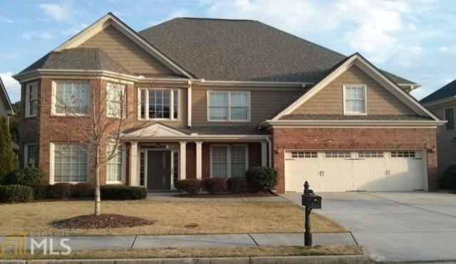 111 Whitegrass Way, Grayson, GA 30017 (MLS #8414743) :: The Durham Team