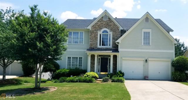 3494 Stonington Ct, Douglasville, GA 30135 (MLS #8414745) :: Bonds Realty Group Keller Williams Realty - Atlanta Partners