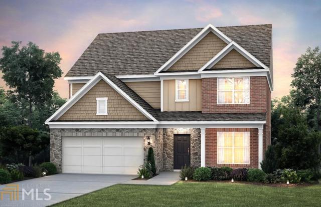 435 Timberleaf Rd, Holly Springs, GA 30115 (MLS #8414753) :: Keller Williams Realty Atlanta Partners