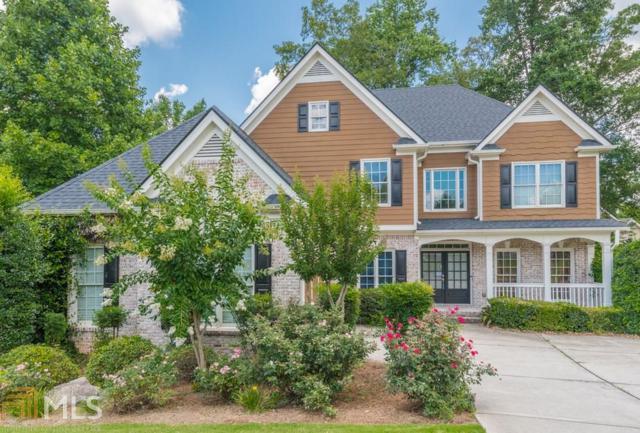 1653 Wheatstone Dr, Grayson, GA 30017 (MLS #8414798) :: Keller Williams Realty Atlanta Partners