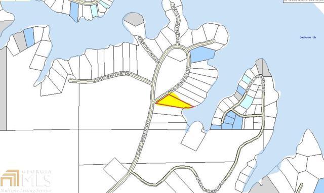 0 Lake Pines #2, Jackson, GA 30233 (MLS #8414855) :: Ashton Taylor Realty