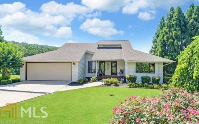 511 Crispin Pl, Clarkesville, GA 30523 (MLS #8414873) :: Keller Williams Realty Atlanta Partners
