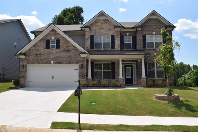 5924 Park Bend Ave #54, Braselton, GA 30517 (MLS #8414947) :: Bonds Realty Group Keller Williams Realty - Atlanta Partners