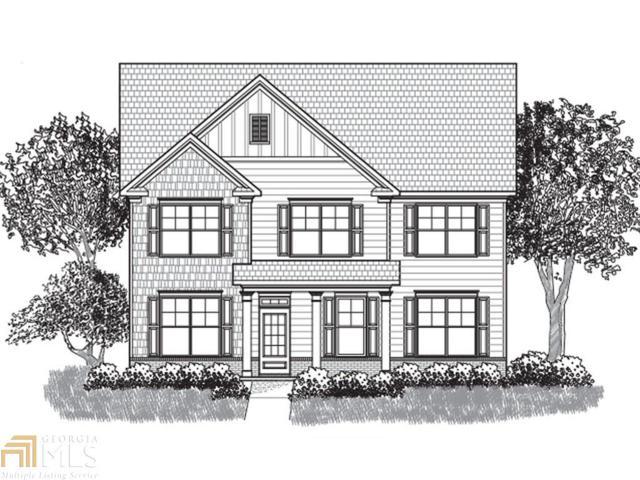 6032 Park Close, Fairburn, GA 30213 (MLS #8414964) :: Bonds Realty Group Keller Williams Realty - Atlanta Partners