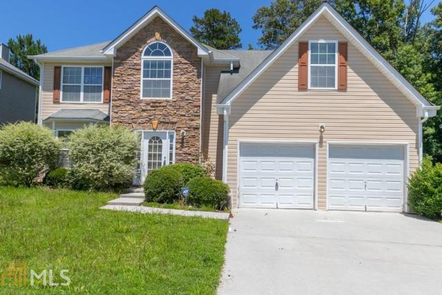 5015 Bridle Point Pkwy, Snellville, GA 30039 (MLS #8414966) :: Keller Williams Realty Atlanta Partners