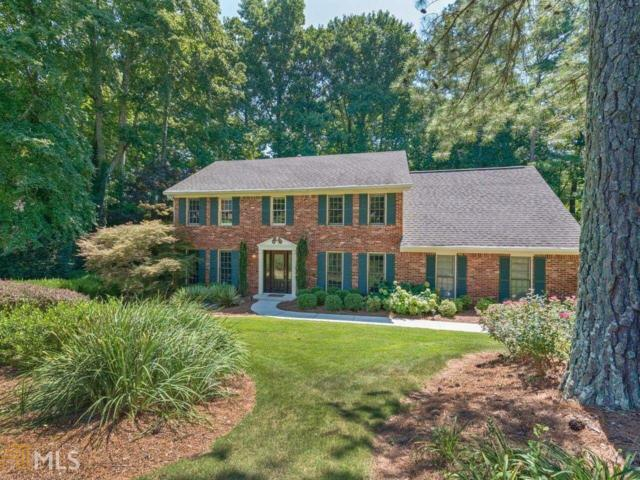 2720 Country Ln, Marietta, GA 30062 (MLS #8415012) :: The Durham Team