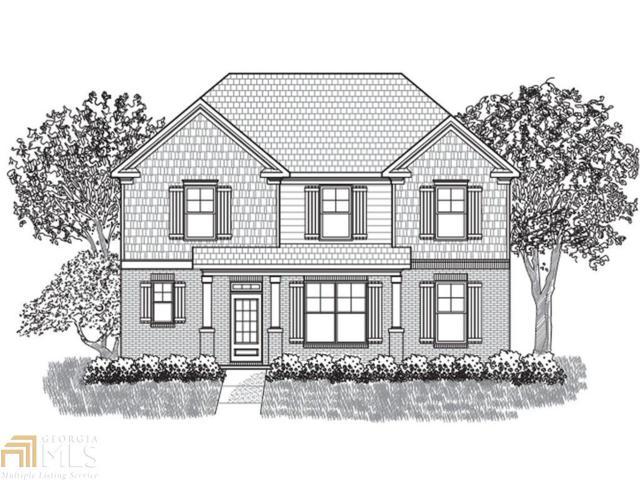 6001 Park Close, Fairburn, GA 30213 (MLS #8415037) :: Bonds Realty Group Keller Williams Realty - Atlanta Partners