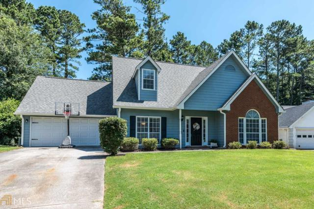 970 Cauthen Ct, Marietta, GA 30066 (MLS #8415052) :: The Durham Team